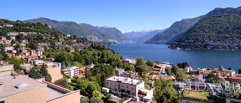 Apartment for sale in front of Lake Como Image 21