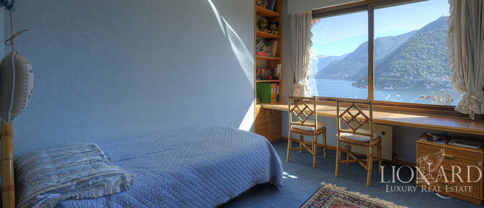 Apartment for sale in front of Lake Como Image 15