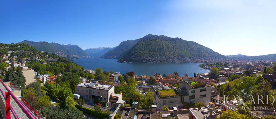Apartment for sale in front of Lake Como Image 20