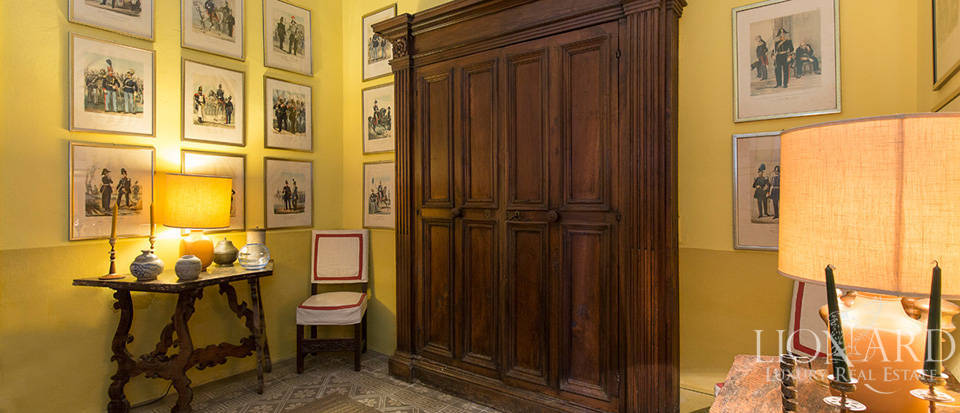 Luxury castle for sale in Piacenza Image 53