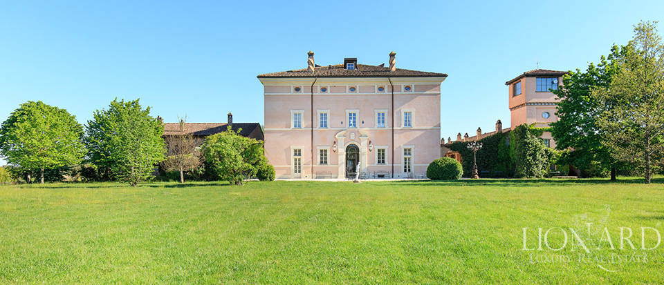 Luxury complex for sale in Piacenza Image 19