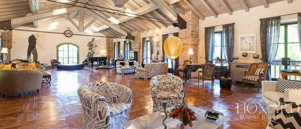 Luxury complex for sale in Piacenza Image 67