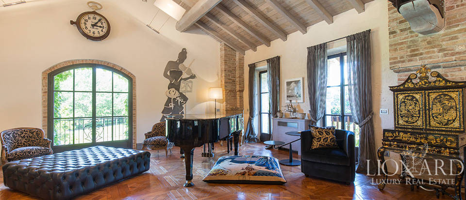 Luxury complex for sale in Piacenza Image 69