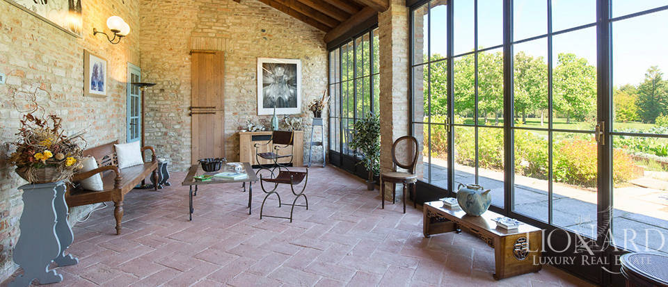 Luxury complex for sale in Piacenza Image 76
