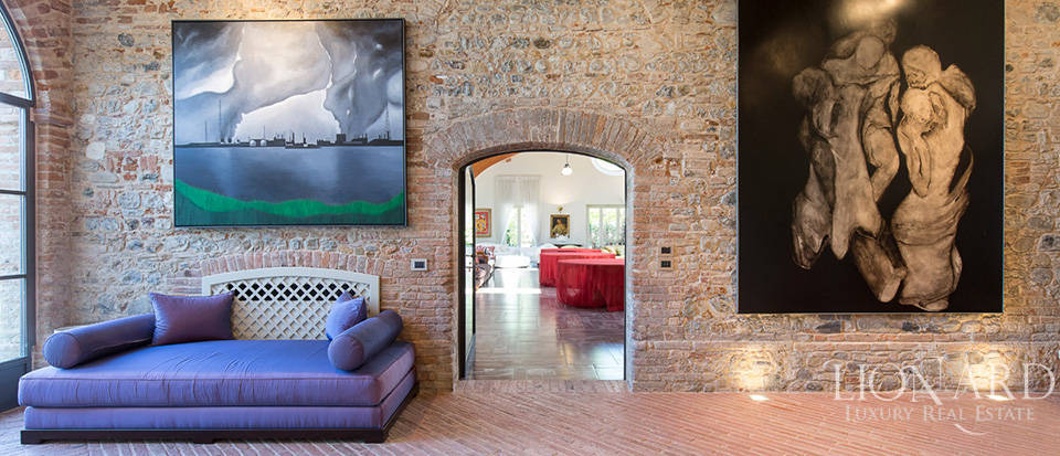 Luxury complex for sale in Piacenza Image 83