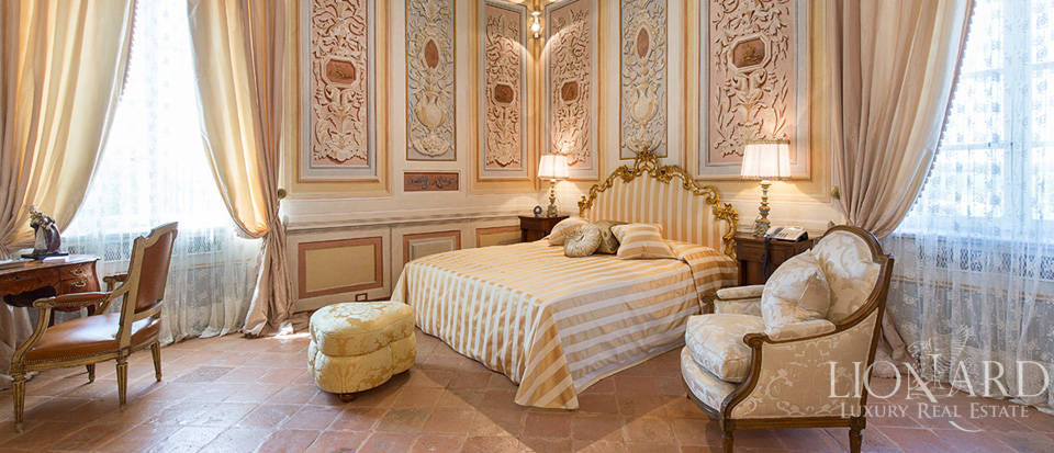 Luxury complex for sale in Piacenza Image 91
