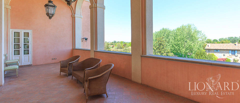 Luxury complex for sale in Piacenza Image 41