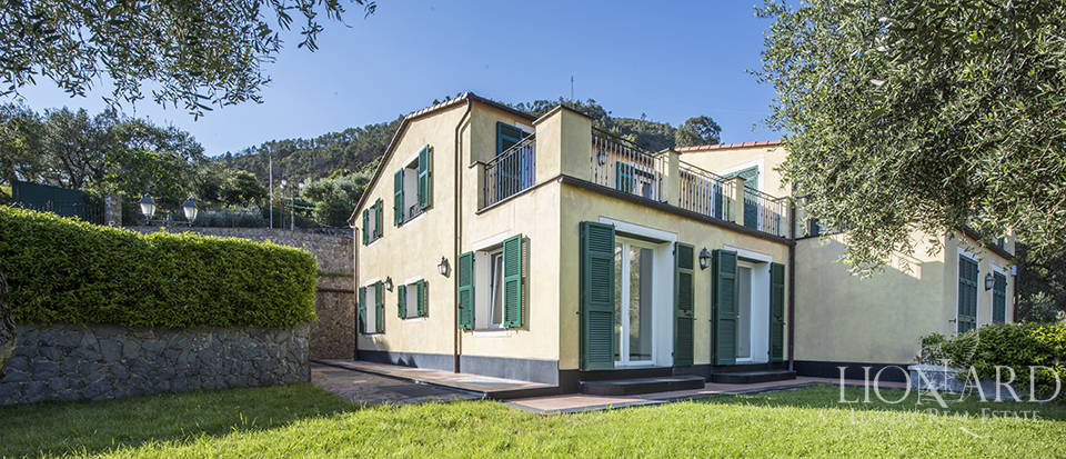 Prestigious estate for sale in Liguria Image 3