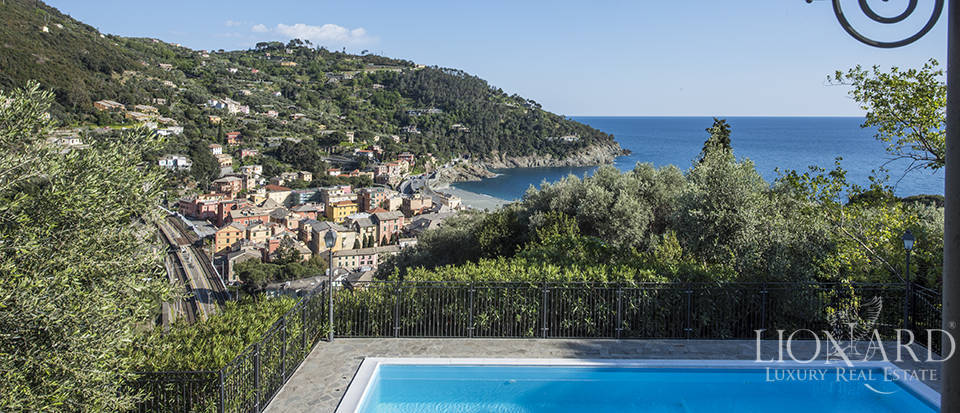 Prestigious estate for sale in Liguria Image 15
