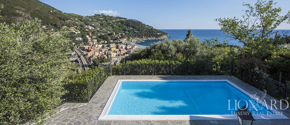 Prestigious estate for sale in Liguria Image 16