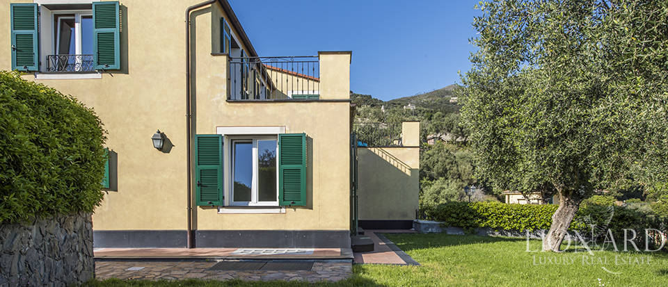 Prestigious estate for sale in Liguria Image 4