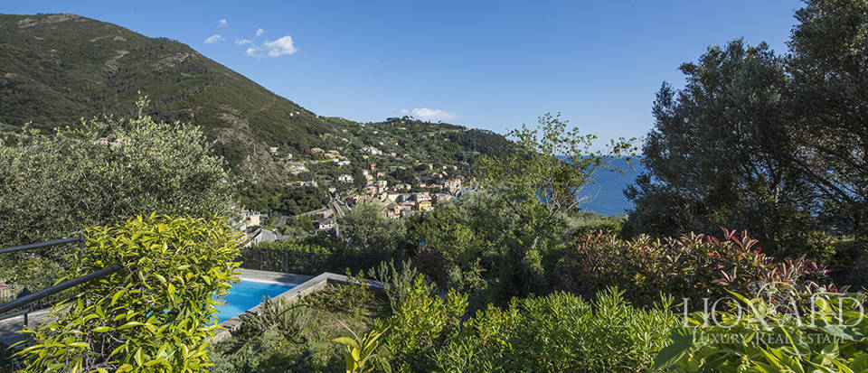 Prestigious estate for sale in Liguria Image 17
