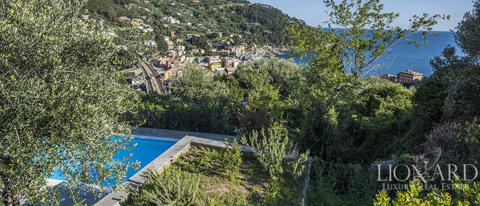 Prestigious estate for sale in Liguria Image 18