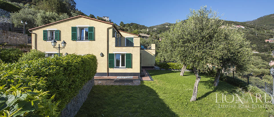 Prestigious estate for sale in Liguria Image 5