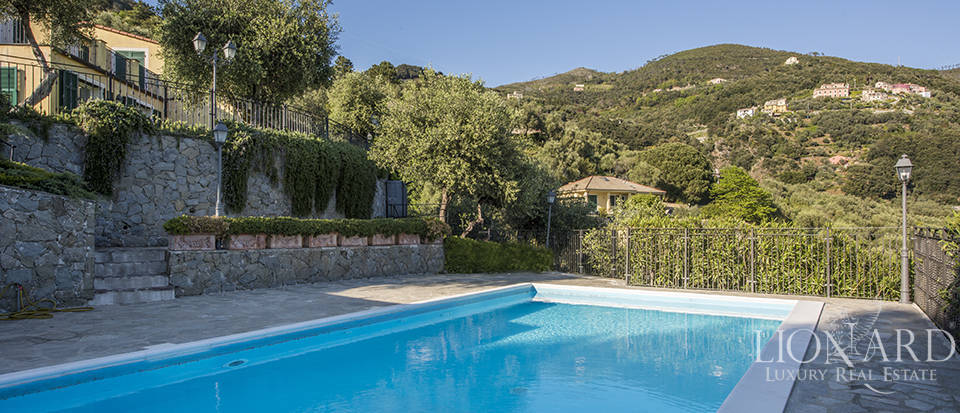 Prestigious estate for sale in Liguria Image 6