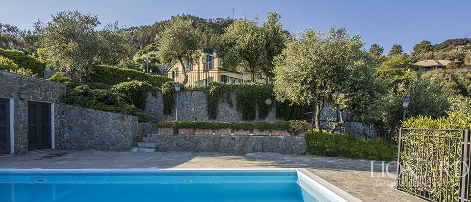 Prestigious estate for sale in Liguria Image 7