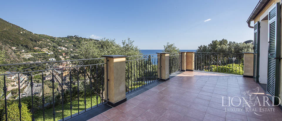 Prestigious estate for sale in Liguria Image 13
