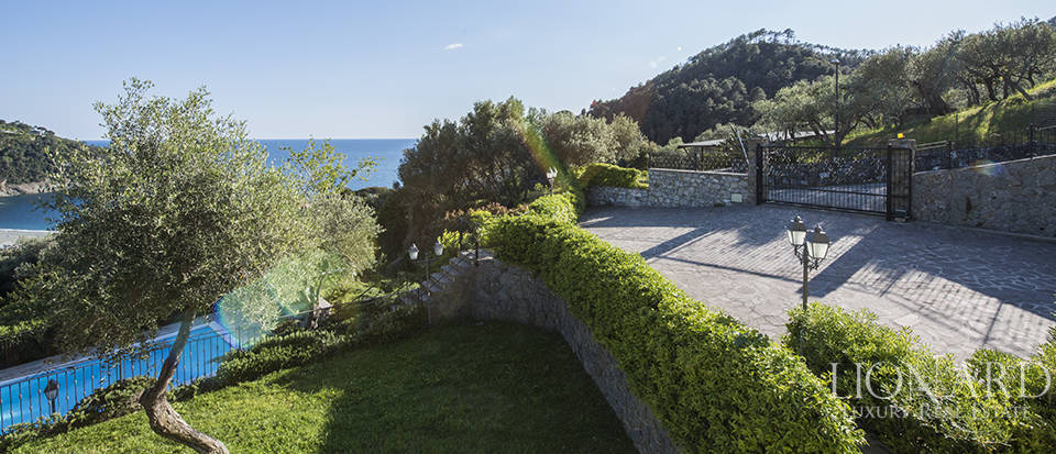 Prestigious estate for sale in Liguria Image 14