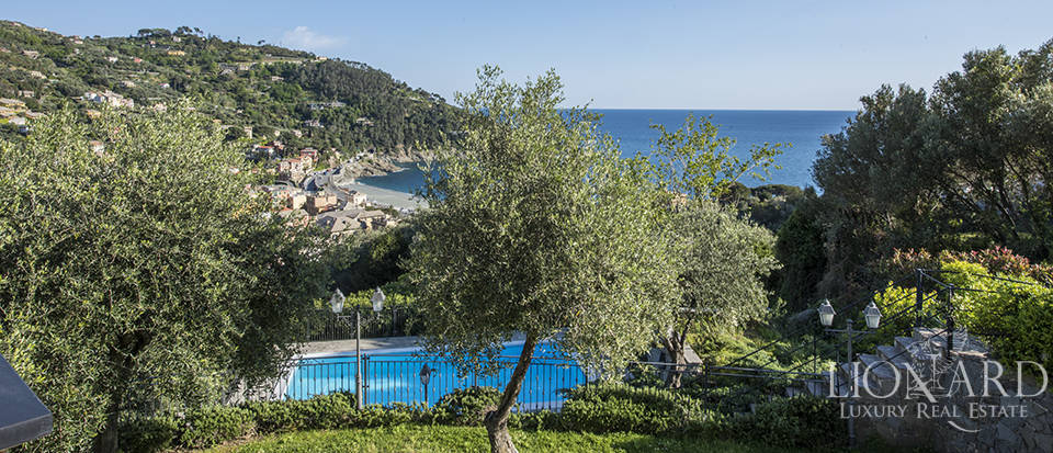 Prestigious estate for sale in Liguria Image 1