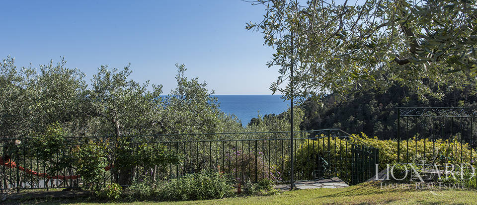 Prestigious estate for sale in La Spezia Image 28