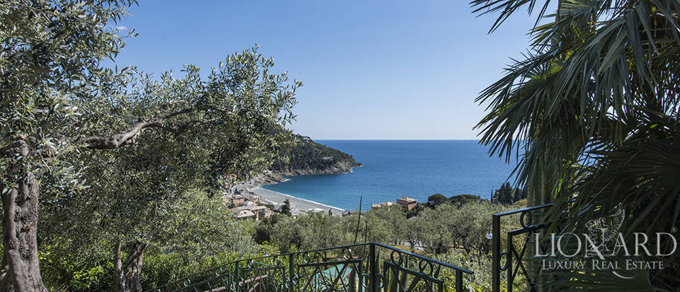 Prestigious estate for sale in La Spezia Image 32