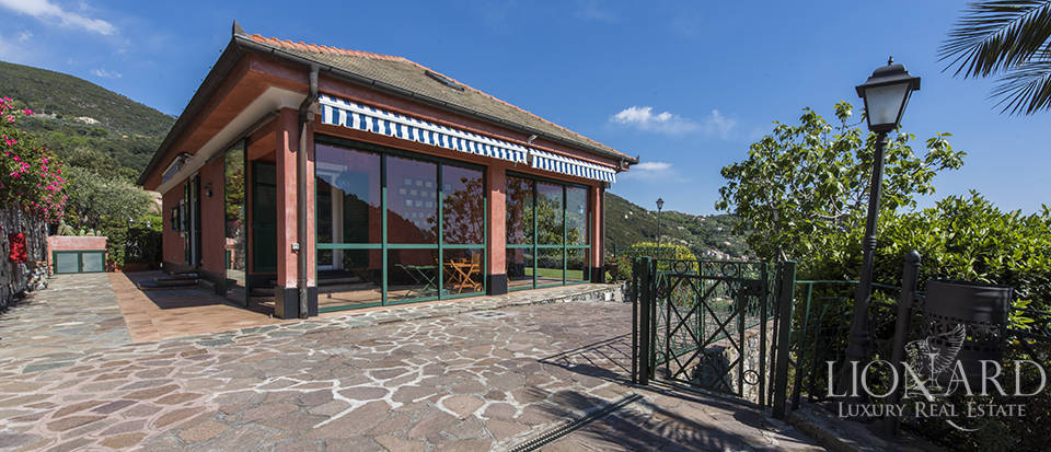 Prestigious estate for sale in La Spezia Image 11