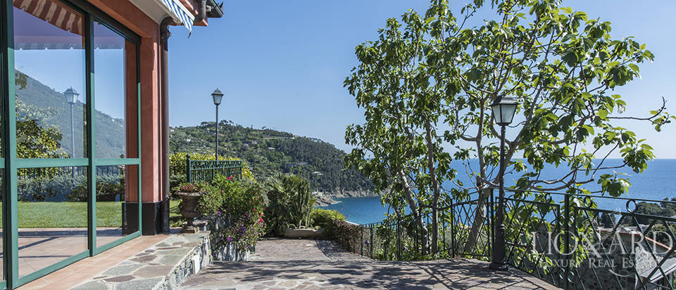 Prestigious estate for sale in La Spezia Image 9