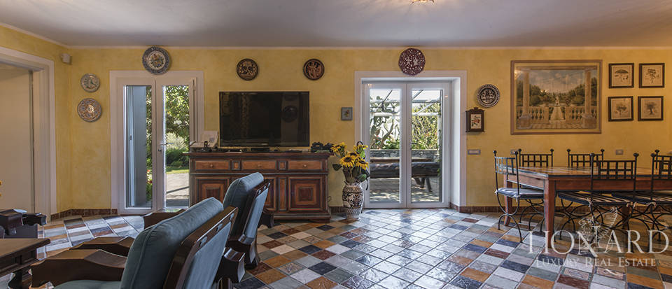 Prestigious estate for sale in La Spezia Image 21