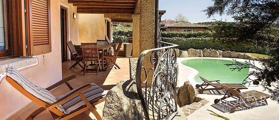 Villa for sale in Sardinia Image 33