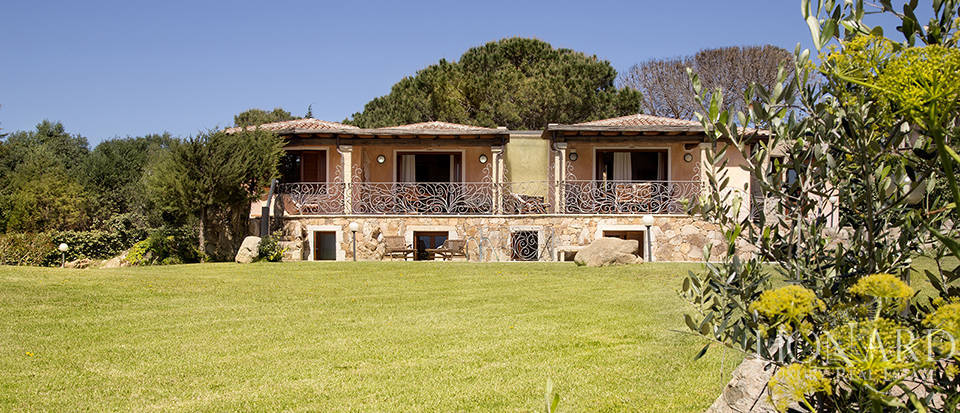 Villa for sale in Sardinia Image 7