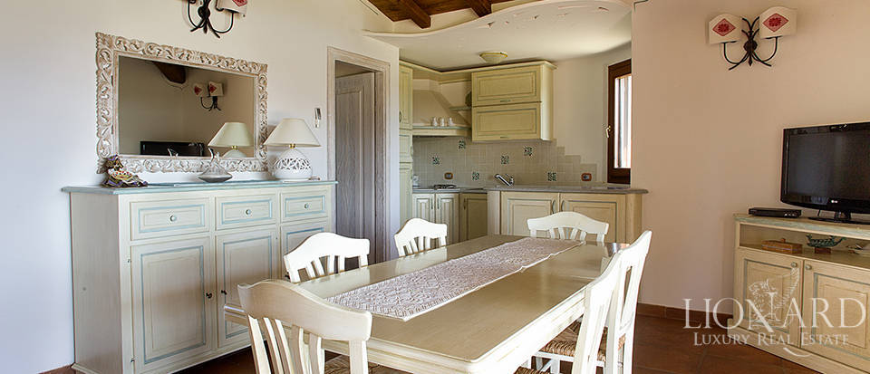Villa for sale in Sardinia Image 44