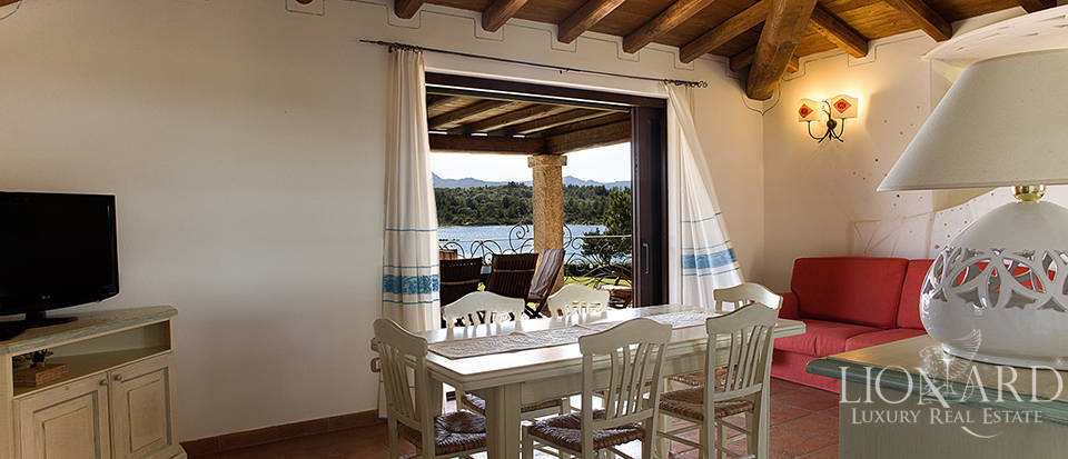 Villa for sale in Sardinia Image 43