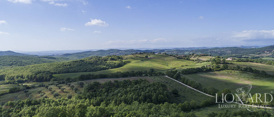 Prestigious estate for sale in Tuscany Image 43