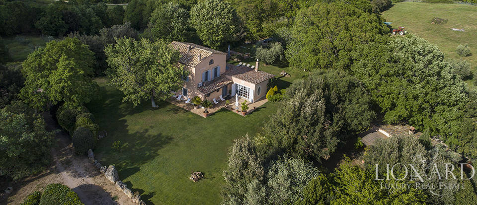 Prestigious estate for sale in Tuscany Image 49