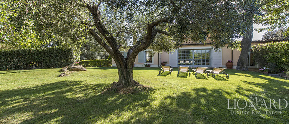 Prestigious estate for sale in Tuscany Image 15