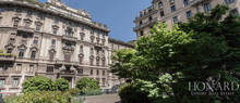 stunning apartment for sale in the heart of milan