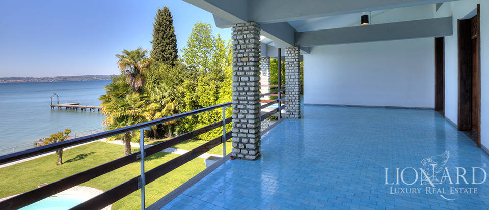 Eclusive property for sale in Sirmione Image 11