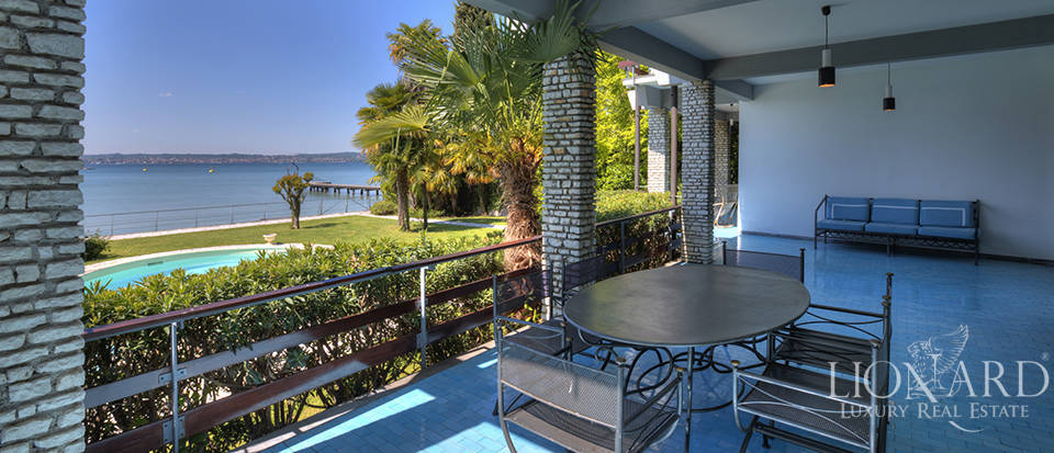Eclusive property for sale in Sirmione Image 13