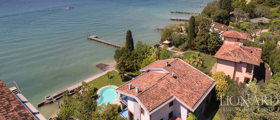 Eclusive property for sale in Sirmione Image 29