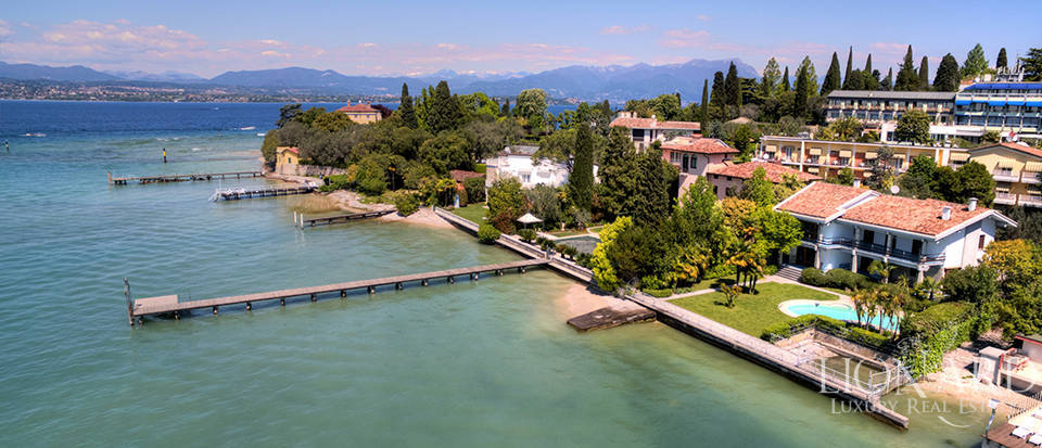 Eclusive property for sale in Sirmione Image 1