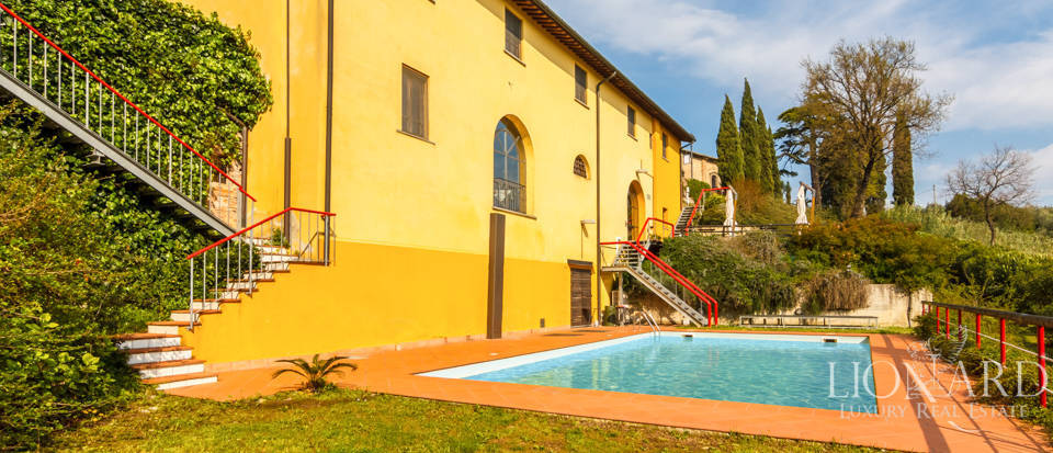 Prestigious estate for sale in Tuscany Image 16