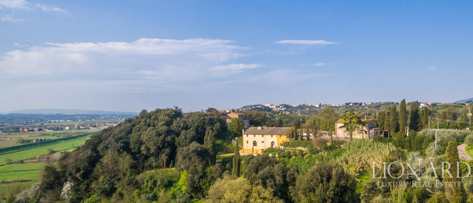 Prestigious estate for sale in Tuscany Image 31
