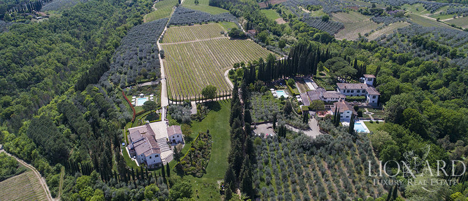 Prestigious complex for sale in Tuscany Image 77