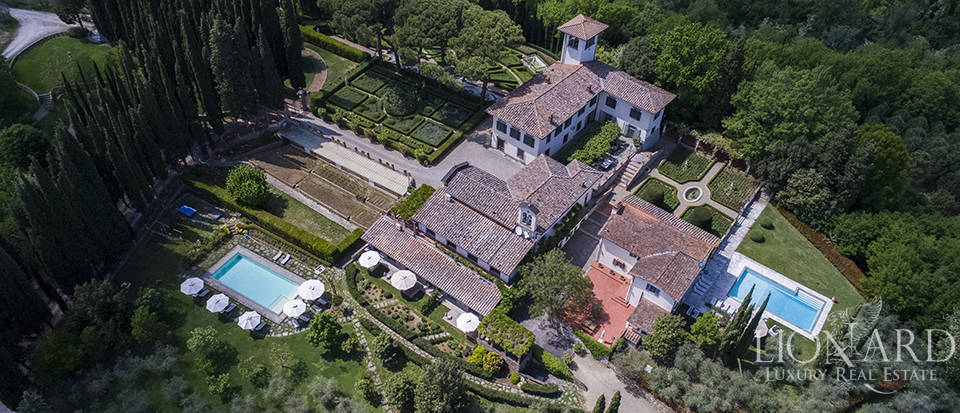 Prestigious complex for sale in Tuscany Image 80