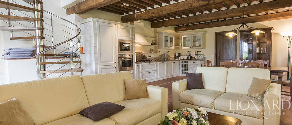 Prestigious complex for sale in Tuscany Image 68