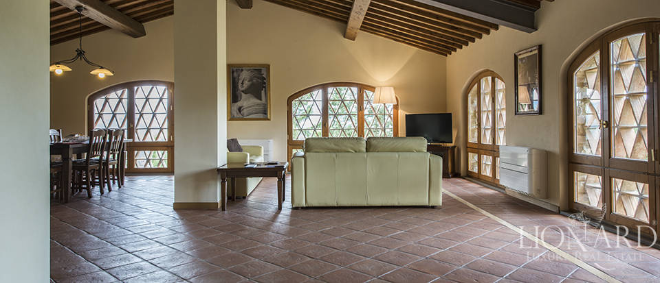 Prestigious complex for sale in Tuscany Image 71