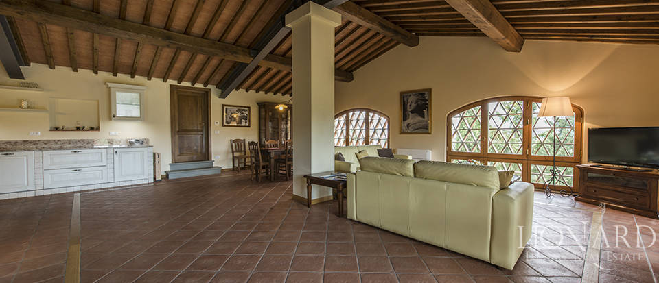 Prestigious complex for sale in Tuscany Image 72