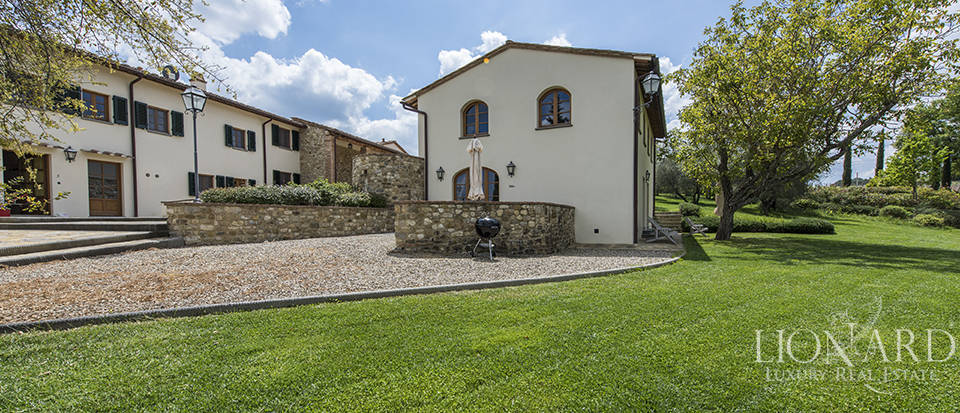 Prestigious complex for sale in Tuscany Image 31