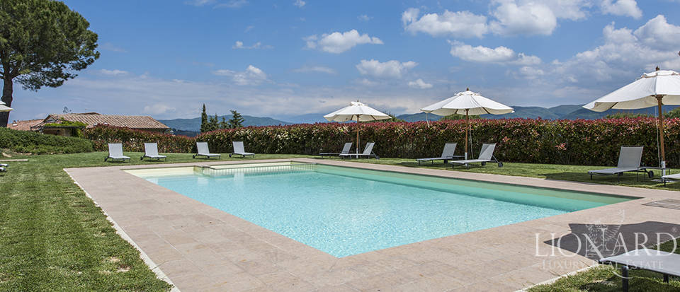 Prestigious complex for sale in Tuscany Image 34