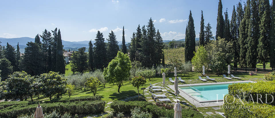 Prestigious complex for sale in Tuscany Image 43